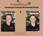 Artwork for Mike Reinold & Lenny Macrina-  Teaching and Training the Baseball Player