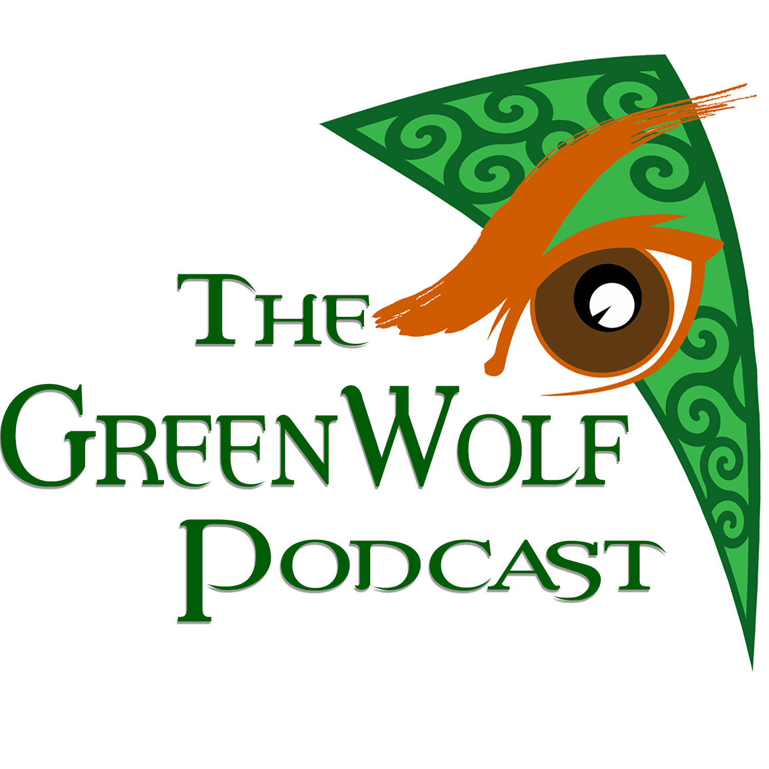 The GreenWolf Podcast - Ep. 012- A Podcast In Pieces