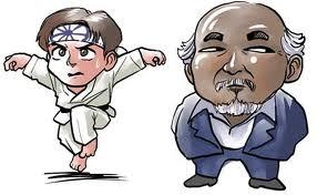 Episode 43 – Karate Kid