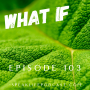 Artwork for What If