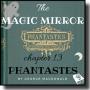 Artwork for 473: The Magic Mirror - George MacDonald
