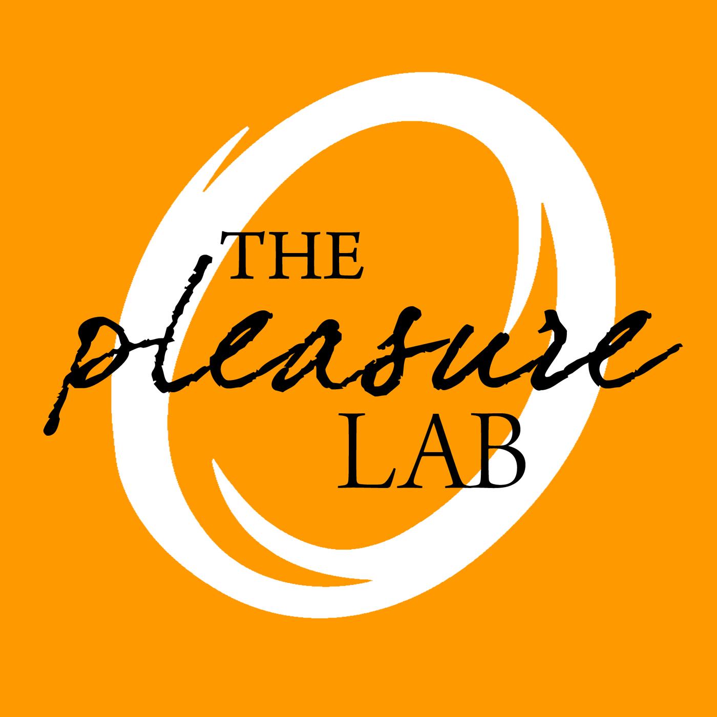 Pleasure Lab show art