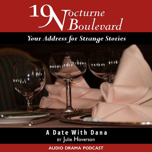 19 Nocturne Boulevard - A Date with Dana