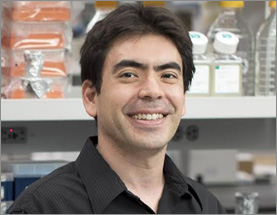 On the Latest in the Emerging Field of Virome Research—Ken Cadwell, PhD—Recanati Family Associate Professor of Microbiology, Skirball Institute of Biomolecular Medicine at New York University
