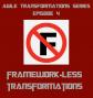 Artwork for Framework-less Transformations