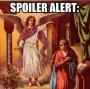 Artwork for Spoiler Alerts! The Season One Recap Show