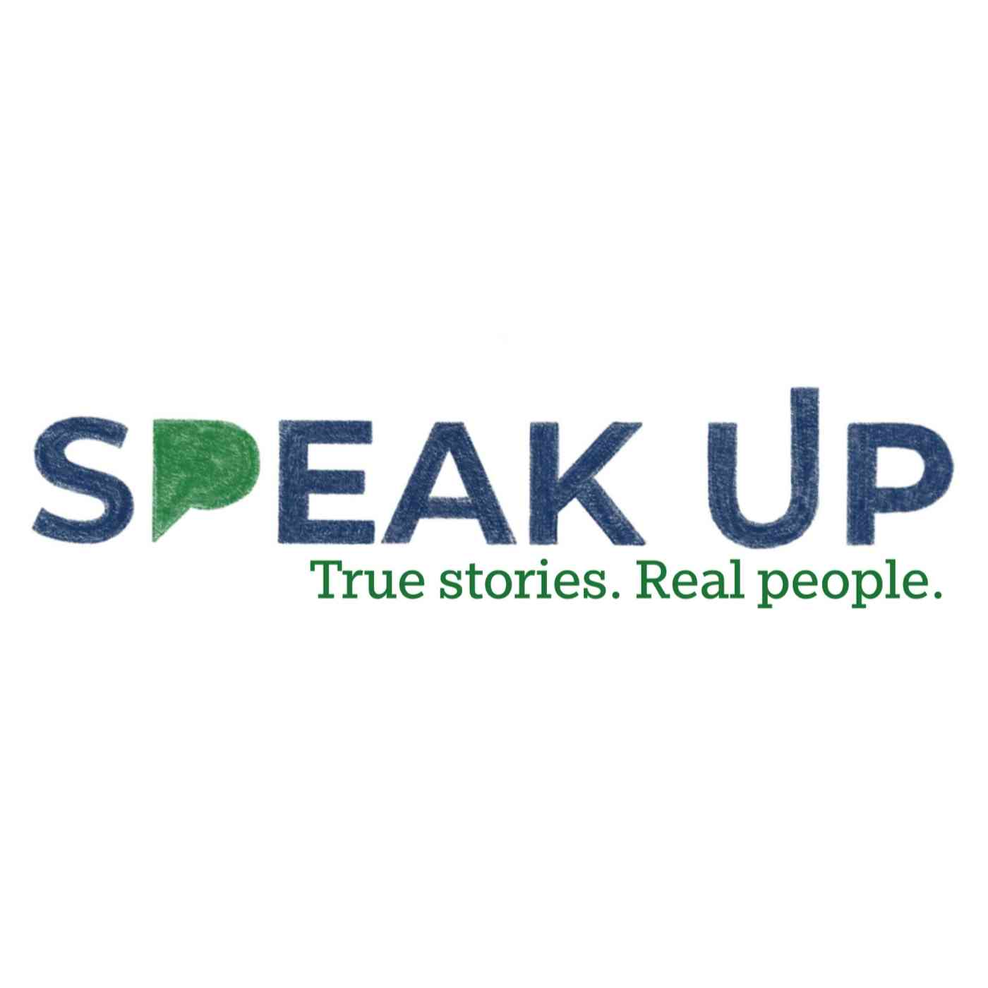 Speak Up Storytelling show image
