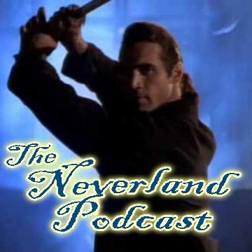 93 Highlander Becomes a Neverlander! Adrian Paul!