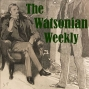 Artwork for The Watsonian Weekly for July 22, 2019