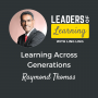 Artwork for Learning Across Generations with Raymond Thomas