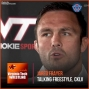 Artwork for Jared Frayer coaching up the Hokies to chase their Olympic dreams - VT92