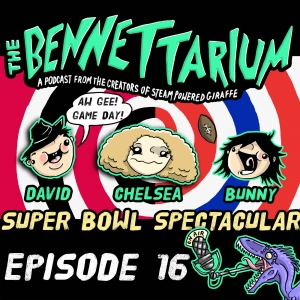 Episode 16: Super Bowl Spine