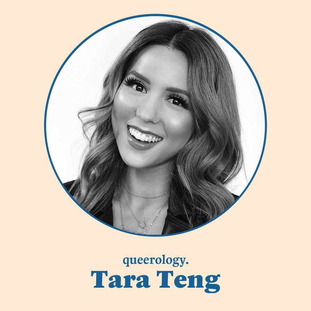 Tara Teng Believes Justice Must Be Embodied