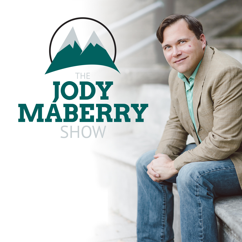The Jody Maberry Show : Marketing | Customer Service | Copywriting | Branding | Personal Branding
