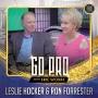 Artwork for Leslie Hocker & Ron Forrester:  Top Earners Interview