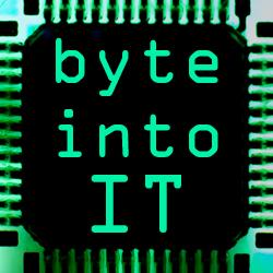 Byte Into It - 13 July 2016