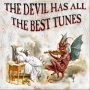 Artwork for HYPNOBOBS 150 Part I – The Devil Has All the Best Tunes