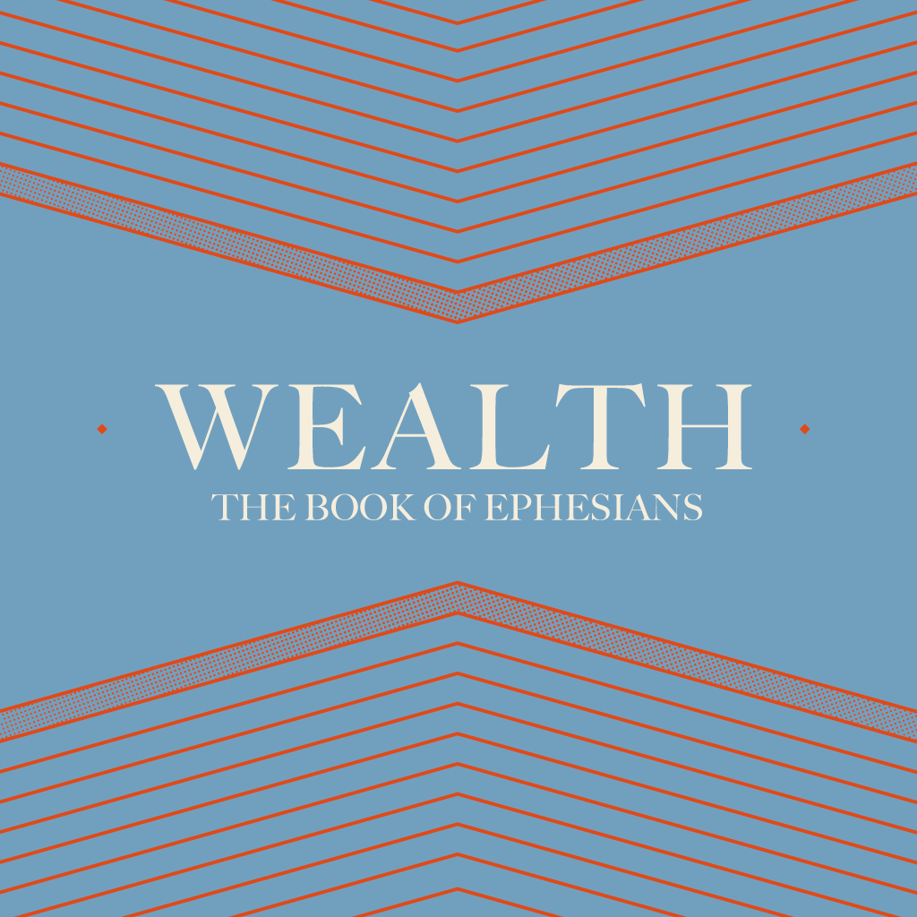 Wealth: Part 1 - Pastor Reggie Roberson show art
