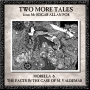 Artwork for HYPNOBOBS 42 – Two More Tales From Mr Poe