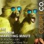 Artwork for Mayhem Marketing Minute: Mindset Can Save You