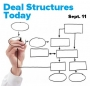 Artwork for Tech M&A Monthly - Deal Structures (Part 5)