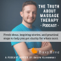 Artwork for BHP 45 -The Art of Building a Successful Massage Practice