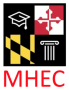 Artwork for Financing your Maryland College education with MHEC and Dr. James Fielder (E-103)