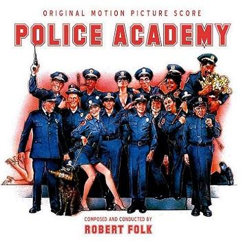 286: Police Academy (1984)