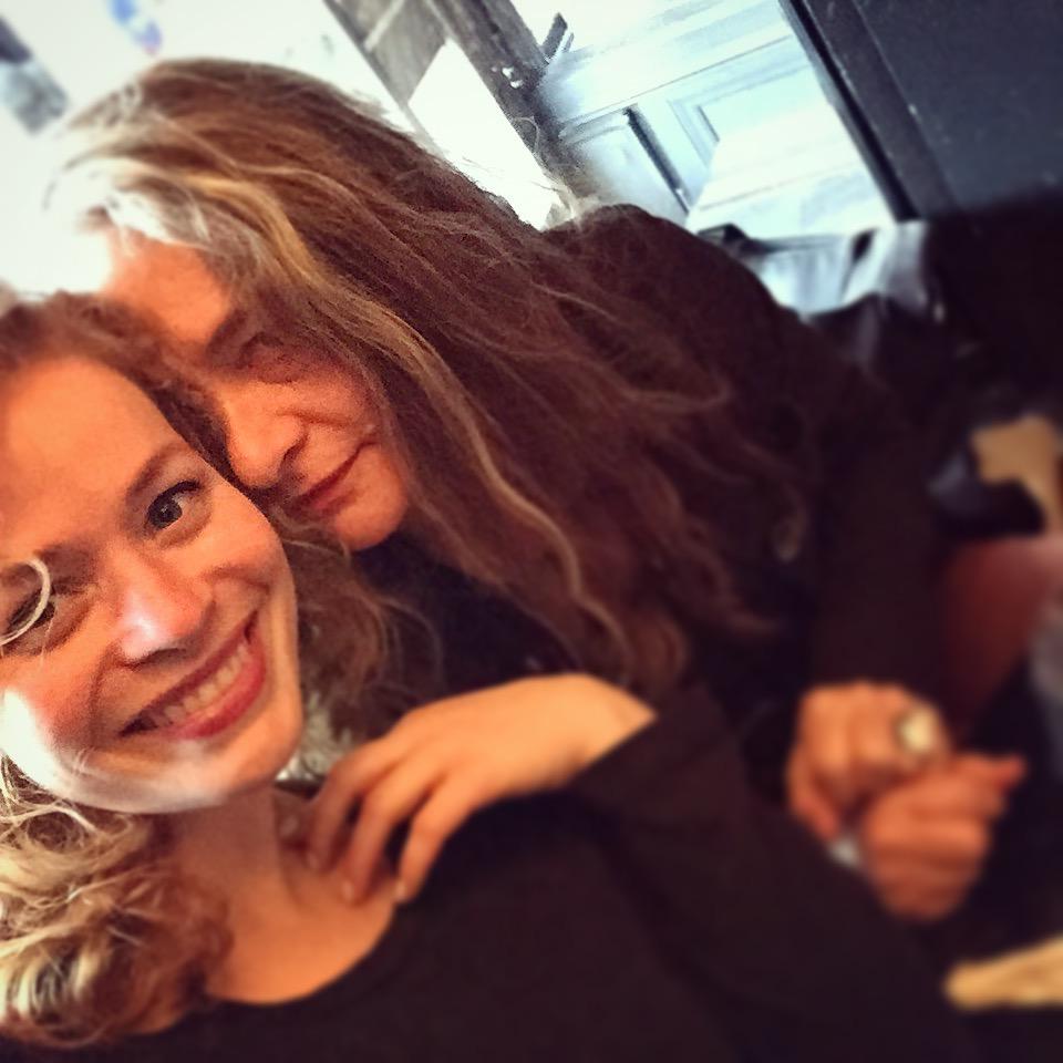 Ep.# 213: Katrina Neumann of Rivet and Rate My Artist Residency, on art-meets-tech-meets-business