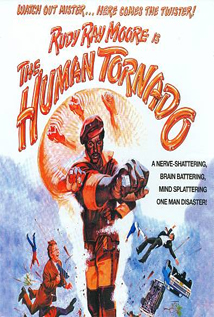 Episode #19: The Human Tornado (1976)