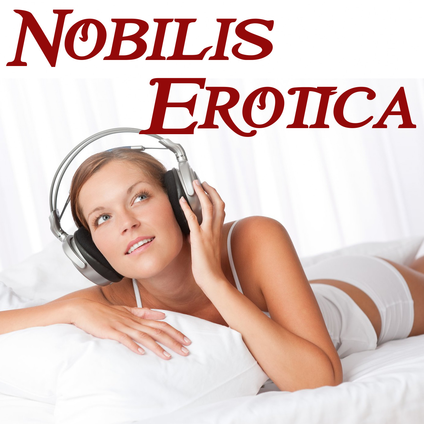 Artwork for Nobilis Erotica 287 - Girlfiend