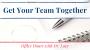 Artwork for 34. Get Your Team Together