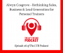 Artwork for LTBP #28 - Alwyn Cosgrove - Rethinking Sales, Business & Lead Generation for Personal Trainers