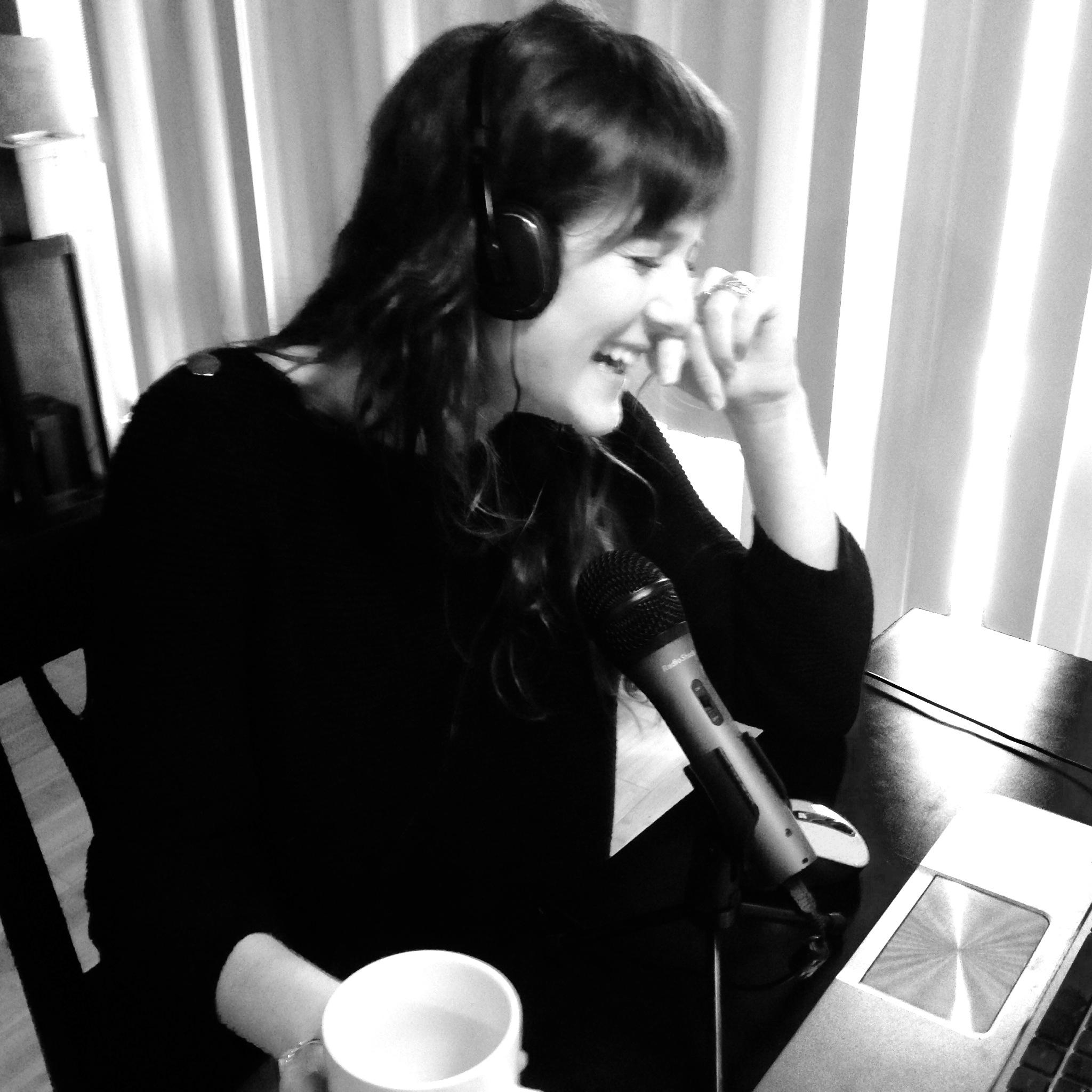 02-03-2014 - The Mariya Alexander