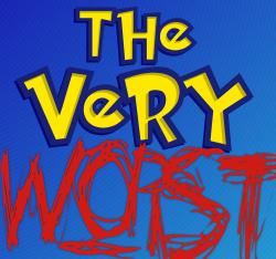 The Very Worst Libsyn Directory