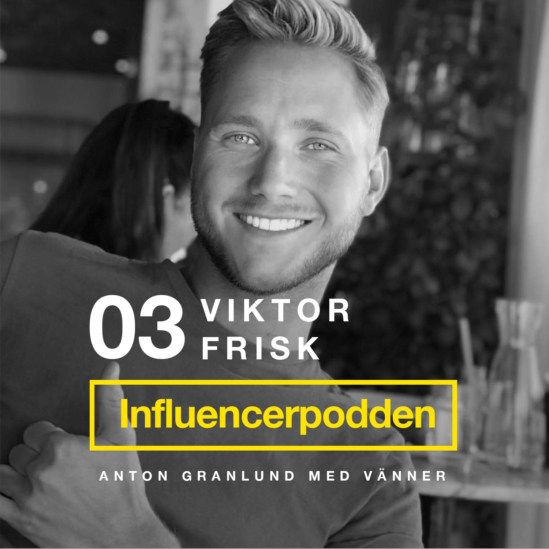 3. Viktor Frisk