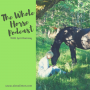 Artwork for Whole Horse | Decolonization + Creating horse sanctuary with Geri Ramsay