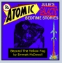 Artwork for Atomic Julie - Beyond the Yellow Fog (pt 6 of 8) by Emmett McDowell