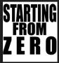 Artwork for Starting From Zero.