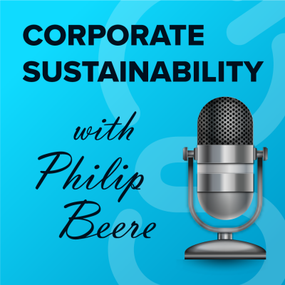 Corporate Sustainability with Philip Beere show image