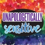 Artwork for 095 A Highly Sensitive Therapist Talks About Feeling Invisible, & How She Views Her Anxiety After Learning She Was An HSP with Kitty McCormick, LCSW