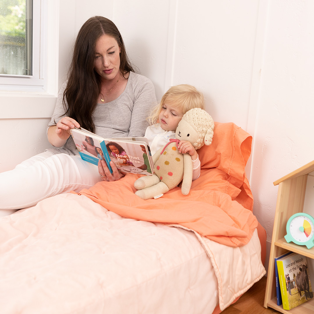 Perspectives on baby & toddler sleep, Part 1