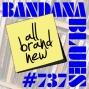 Artwork for Bandana Blues #737 - All Brand New