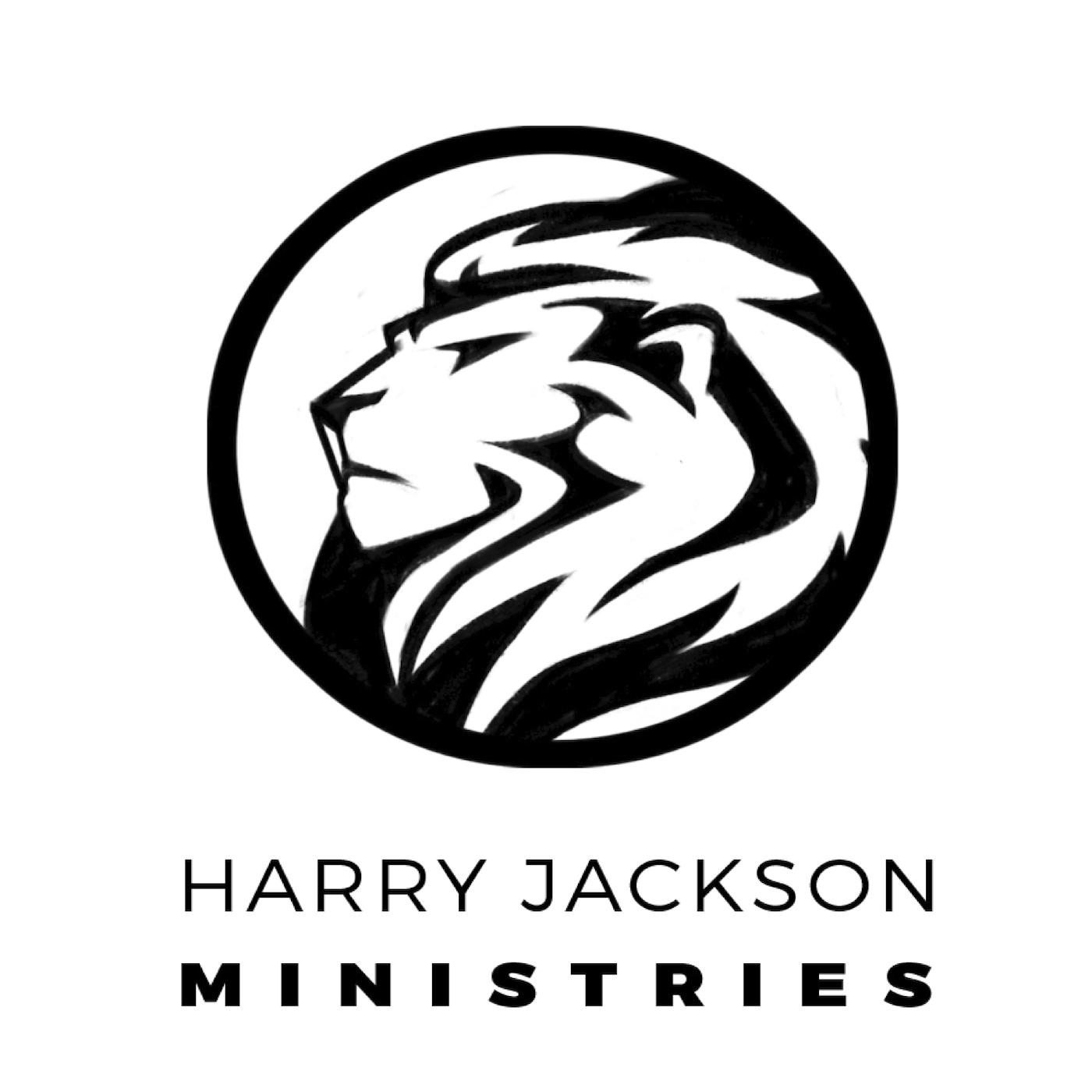 Harry Jackson Ministries Podcast show art