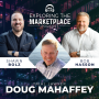 Artwork for Exploring the Marketplace with Shawn Bolz and Bob Hasson Welcomes Trial Lawyer, Doug Mahaffey