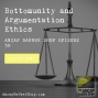 Artwork for Bottomunity and Argumentation Ethics - ABS39