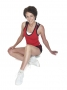 Artwork for  Exercise Workouts Fascia Activation Through T-Tapp with Teresa Tapp