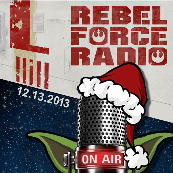 RebelForce Radio: December 13, 2013