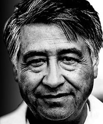 The Non-Violent Path of Cesar Chavez