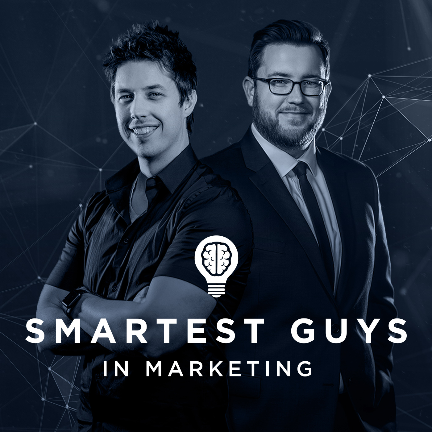Smartest Guys in Marketing